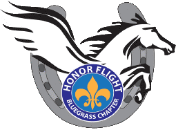 Honor Flight: Bluegrass Chapter