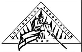 Louisville Bar Association