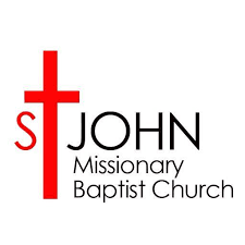 St. Johns Missionary Baptist Church
